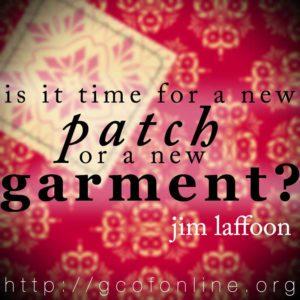 LaffoonGarment