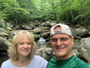 Photo of Doug & Letha Jones Life Group